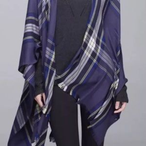 Lululemon Pranayama scarf